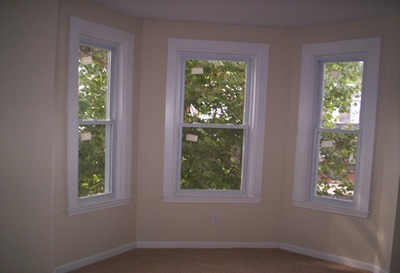 Window Installation and Replacement Samples